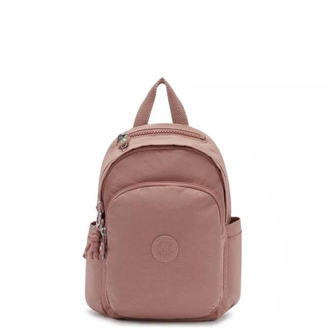 Kipling Delia Mini Small Kind Rose Backpack