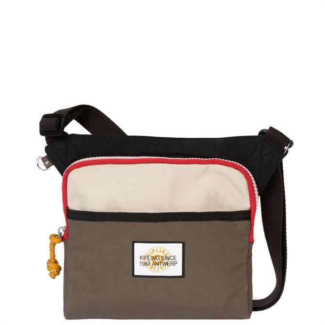Kipling Almiro Medium Crossbody Bag