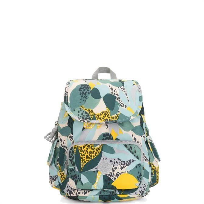 Kipling City S Urban Jungle Small Backpack