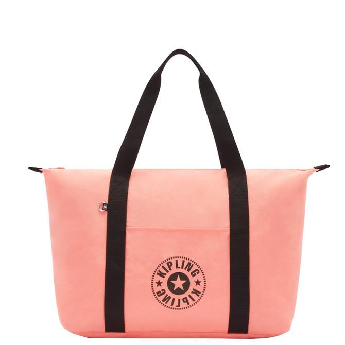 Kipling Art M Lite Large Multi-Use Tote Bag