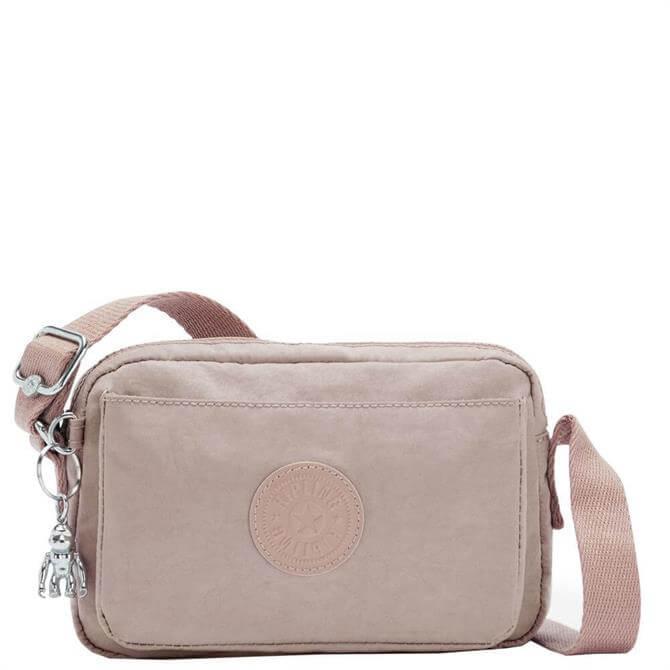 Kipling Abanu Mild Rose Mini Crossbody Bag