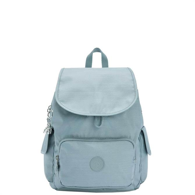 Kipling City Pack S Sea Glass Small Backpack