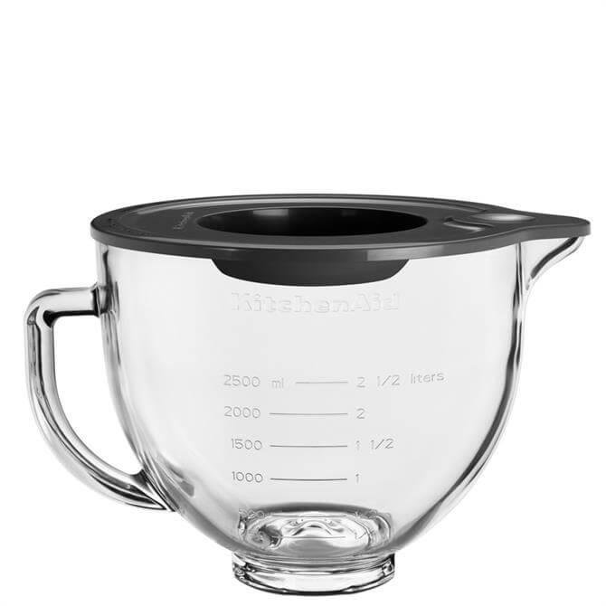 KitchenAid 4.7L Glass Bowl