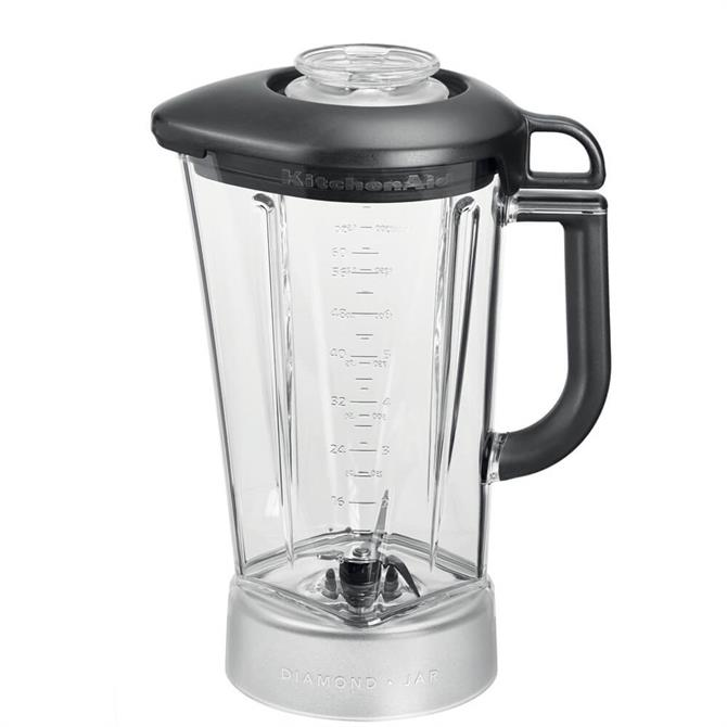 KitchenAid 1.75 L Diamond Blender Jar