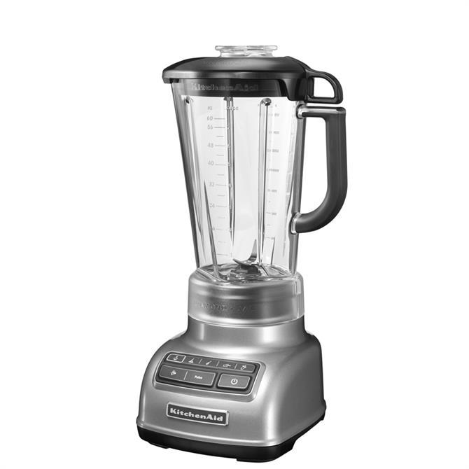 KitchenAid Contour Silver Diamond Blender