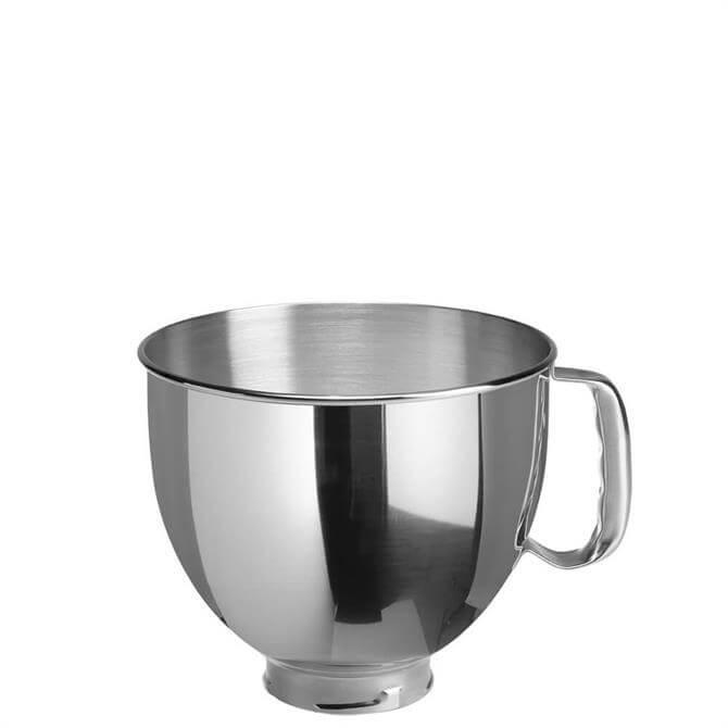 KitchenAid 4.8L Stainless Steel Bowl