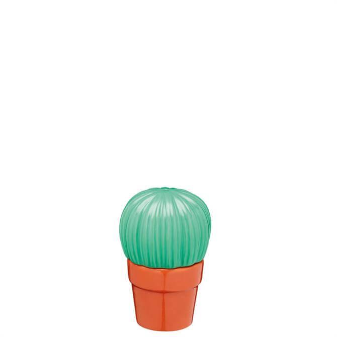 KitchenCraft Ceramic Cactus Shaped Salt & Pepper Shakers