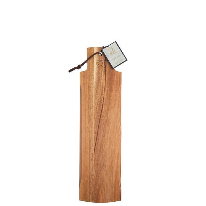 Artesà Appetiser Acacia Wood Serving Board