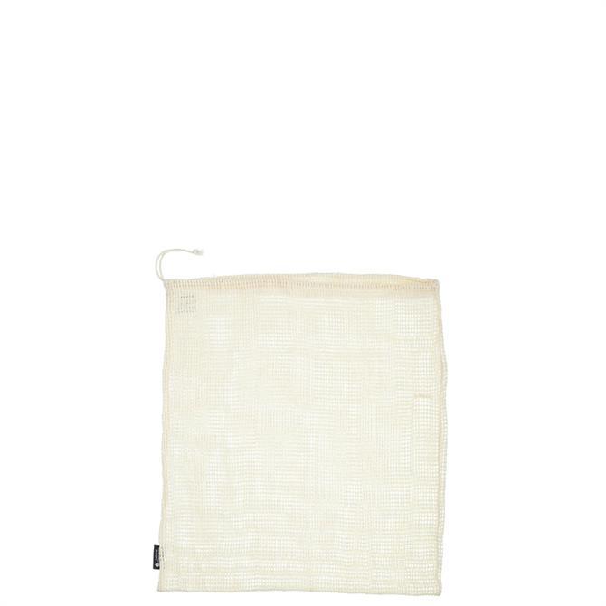 KitchenCraft Natural Elements Set of 3 Drawstring Bags