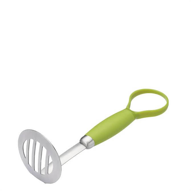 KitchenCraft Healthy Eating 2 in 1 Avocado Scoop & Masher