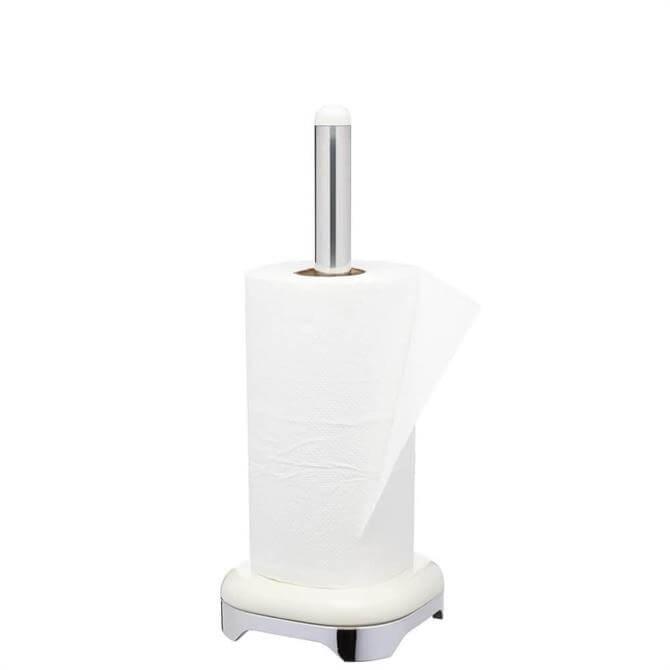 Lovello Vanilla Cream Paper Towel Holder