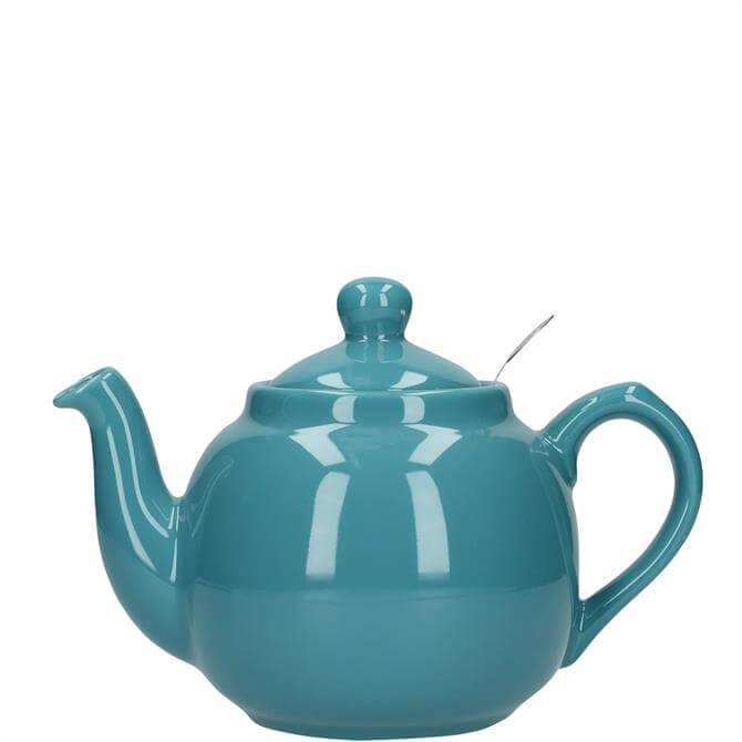 London Pottery Farmhouse 2 Cup Teapot