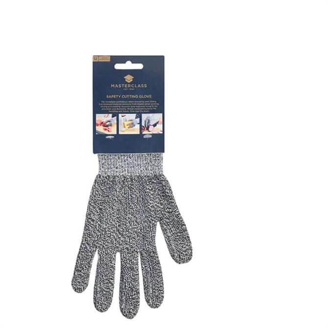MasterClass Safety Cutting Glove