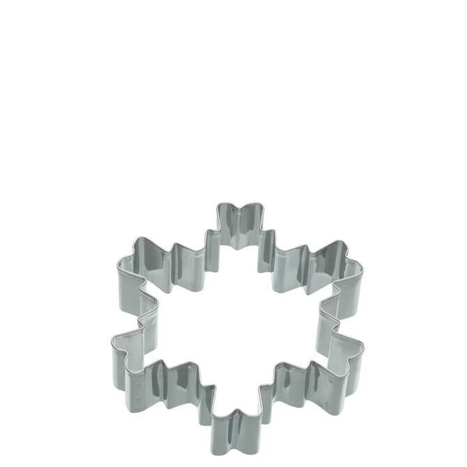 KitchenCraft Snowflake Cookie Cutter