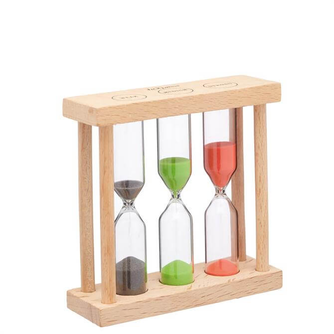 Le'Xpress Tea Brewing Sand Timer
