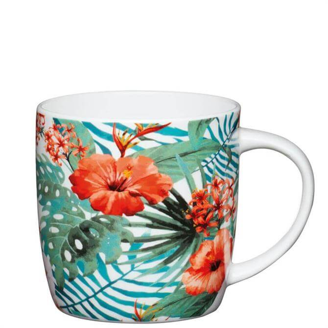 KitchenCraft Jungle Mug
