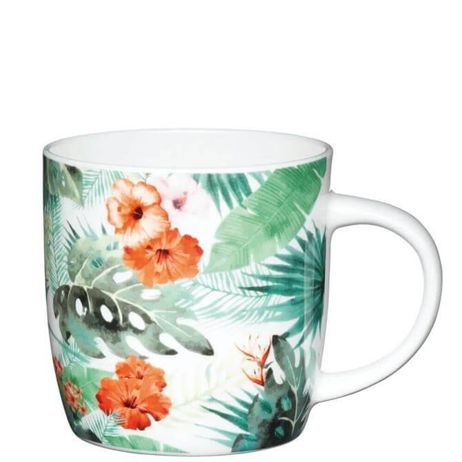 KitchenCraft Palm Leaf Mug