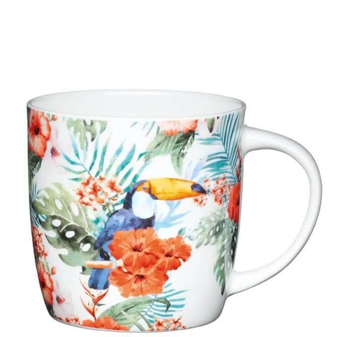 KitchenCraft Toucan Mug