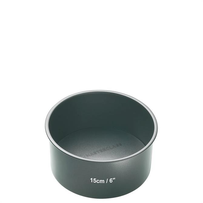 MasterClass Non-Stick Loose Base Deep Cake Pan: Variety of Sizes