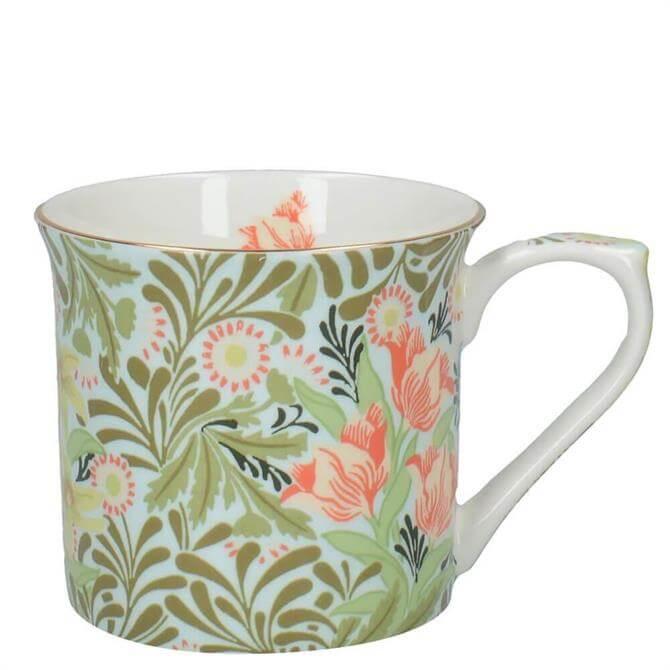 V & A William Morris Borris Palace Mug