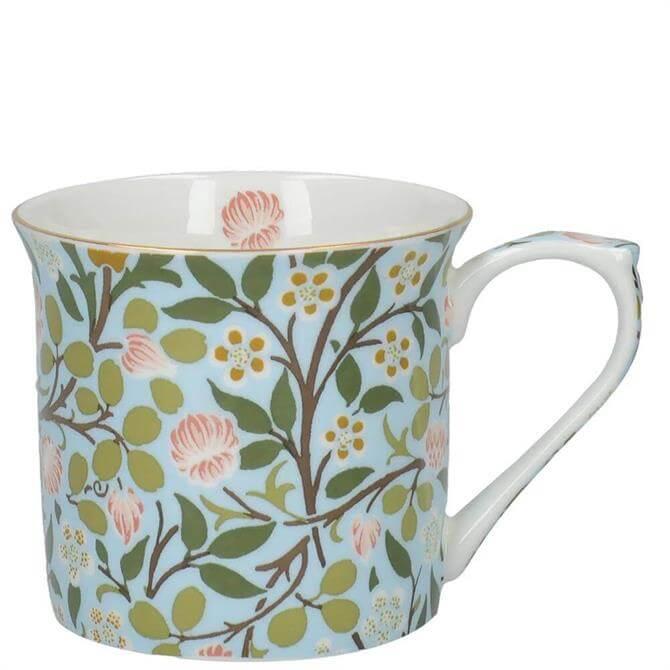 V & A William Morris Clover Palace Mug