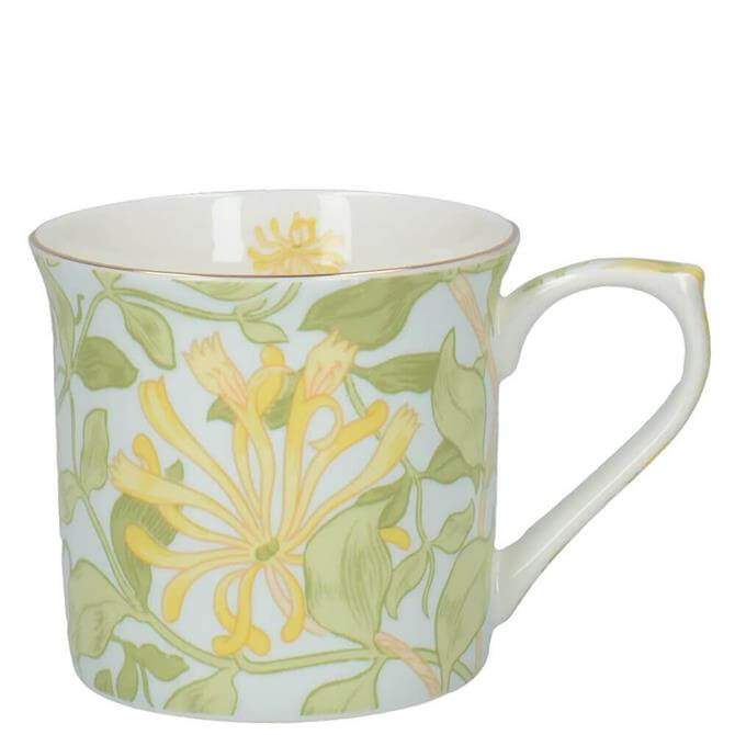 V & A William Morris Honeysuckle Palace Mug