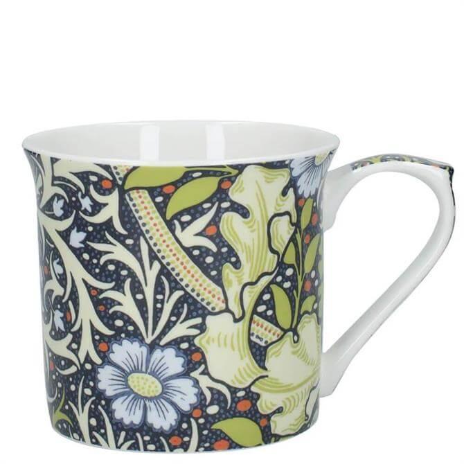 Victoria and Albert Seaweed Single Palace Mug