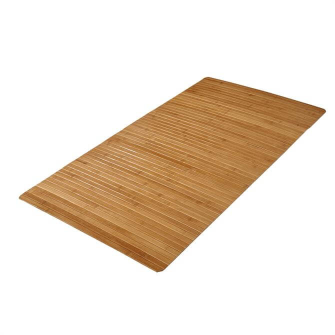 Kleine Wolke Bamboo Mat
