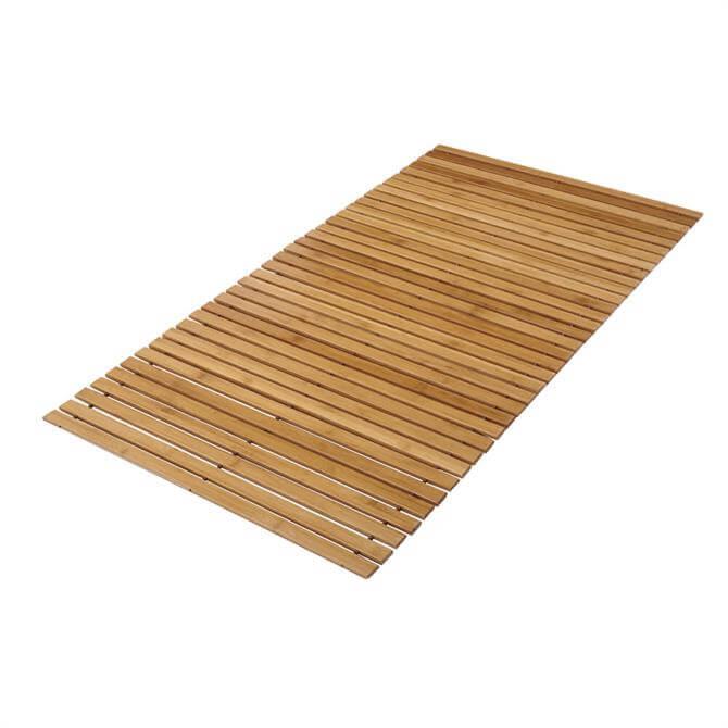 Kleine Wolke Level Large Bamboo Mat