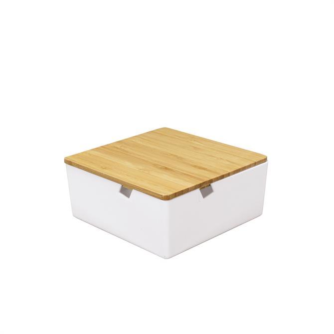 Kleine Wolke Timber Box