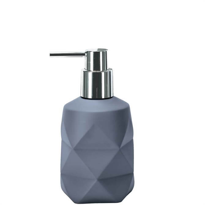 Kleine Wolke Crackle Blue Soap Dispenser