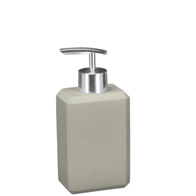 Kleine Wolke Loft Concrete Soap Dispenser