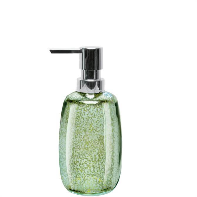 Kleine Wolke Mercury Green Soap Dispenser