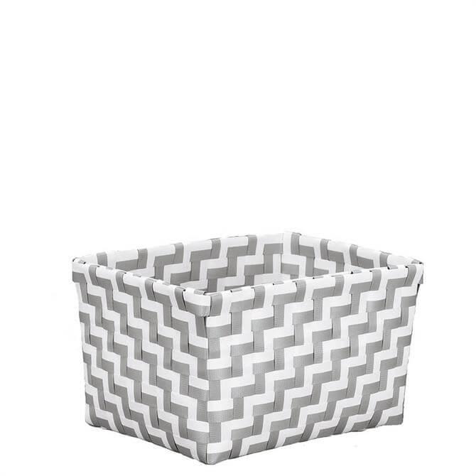 Kleine Wolke Platinum Grey Double Box