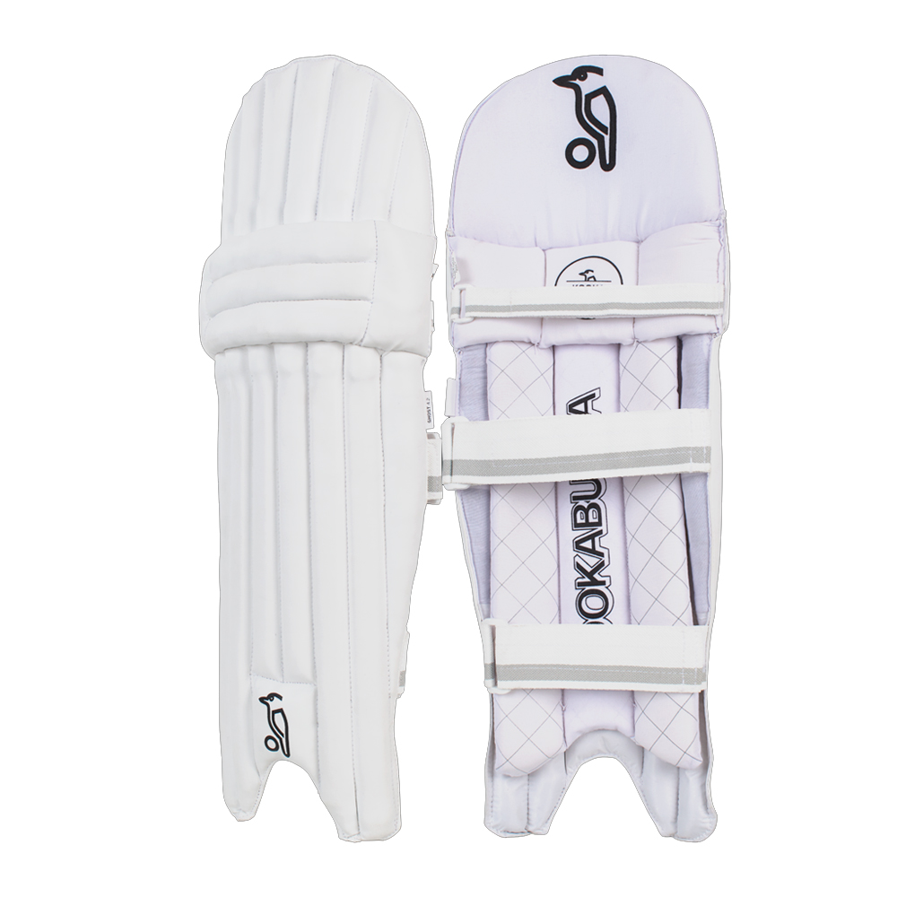 An image of Kookaburra Ghost 4.2 Batting Pads - YOUTH AMBI
