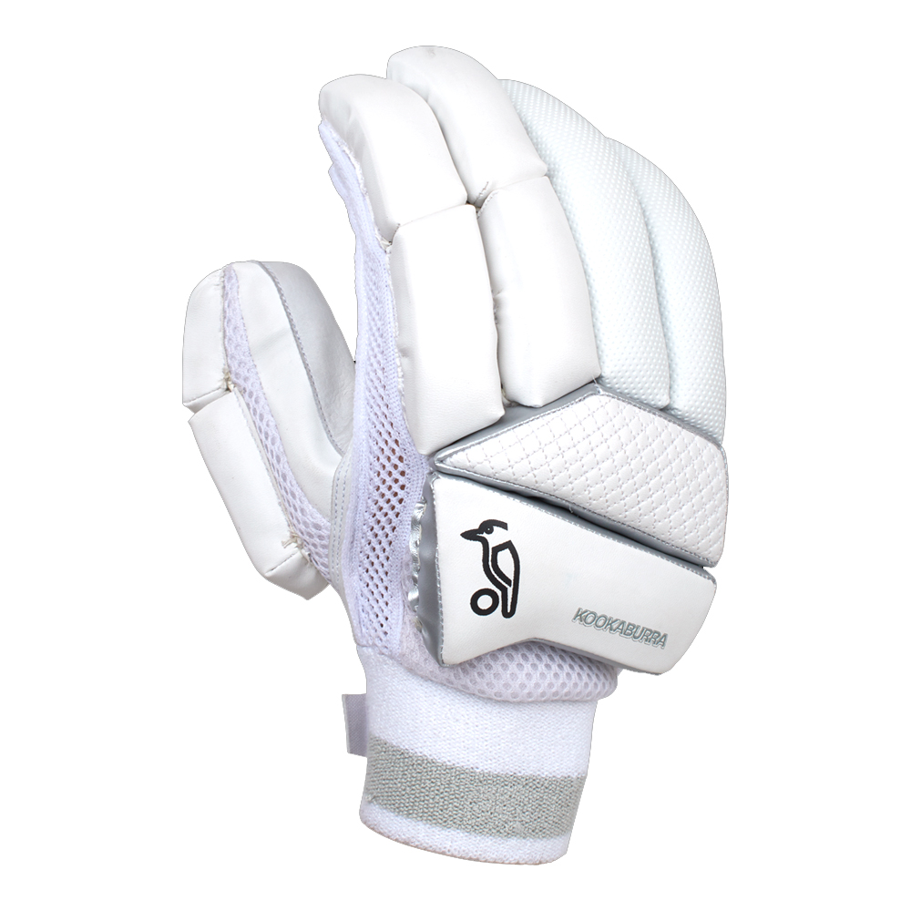 An image of Kookaburra Ghost 4.2 Youth Batting Gloves - RIGHT HAND