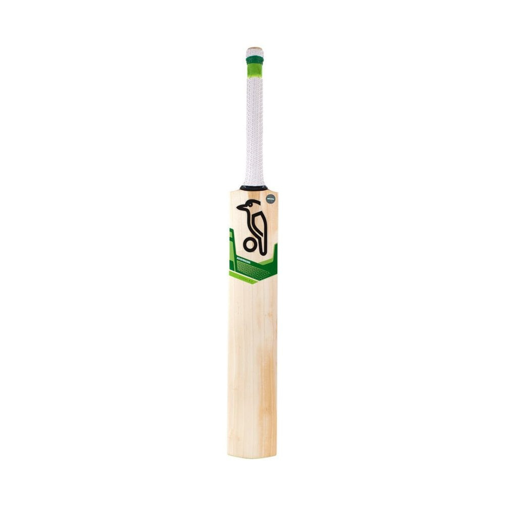 An image of Kookaburra Kahuna 3.5 Short Handle Cricket Bat - SHORT HANDLE