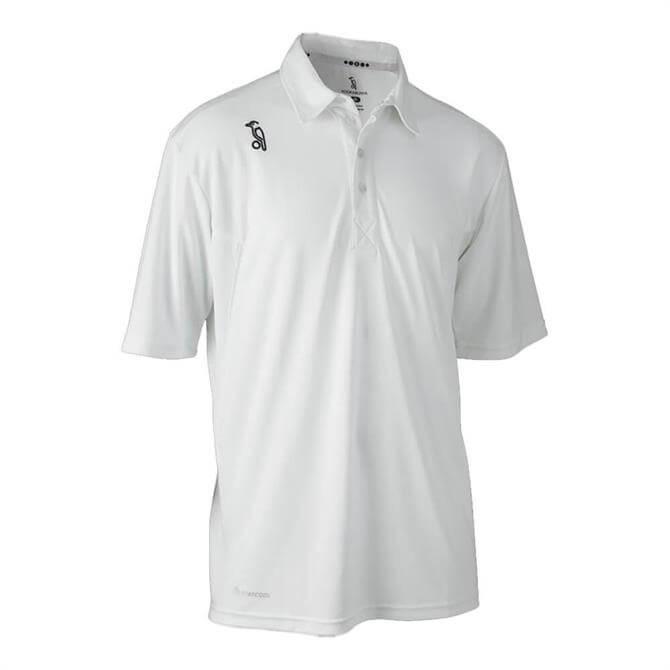 Kookaburra Kid's Pro Player Cricket Shirt