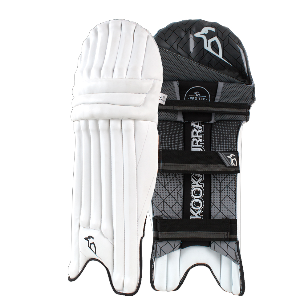 An image of Kookaburra Shadow 3.3 Youth Batting Pads - RIGHT HAND