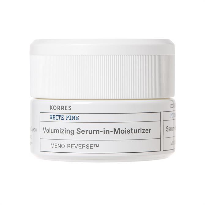KORRES White Pine Volumizing Serum-In-Moisturizer 40ml