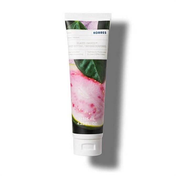 KORRES Guava Elasti-Smooth™ Body Butter 125ml