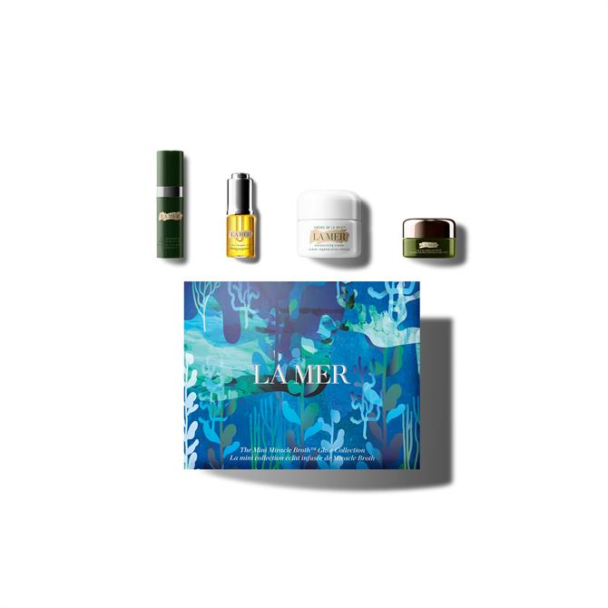 La Mer The Mini Miracle Broth™ Glow Collection Set