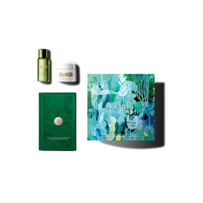 La Mer The Refreshing Mini Miracle Broth™ Collection Set