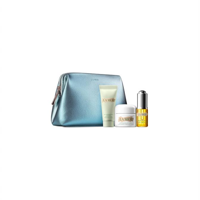 La Mer The Replenishing Moisture Collection Gift Set