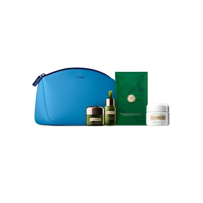 La Mer The Luxe Hydration Collection