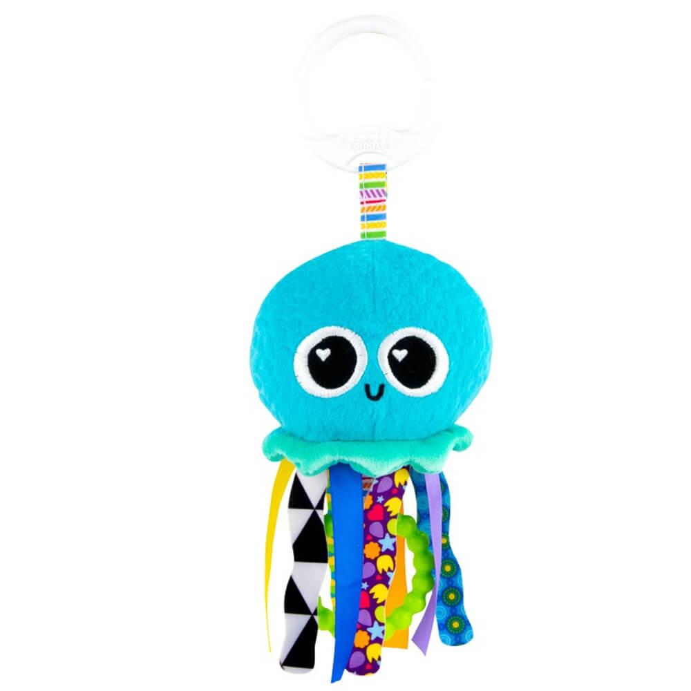 An image of Lamaze Clip & Go Jellyfish