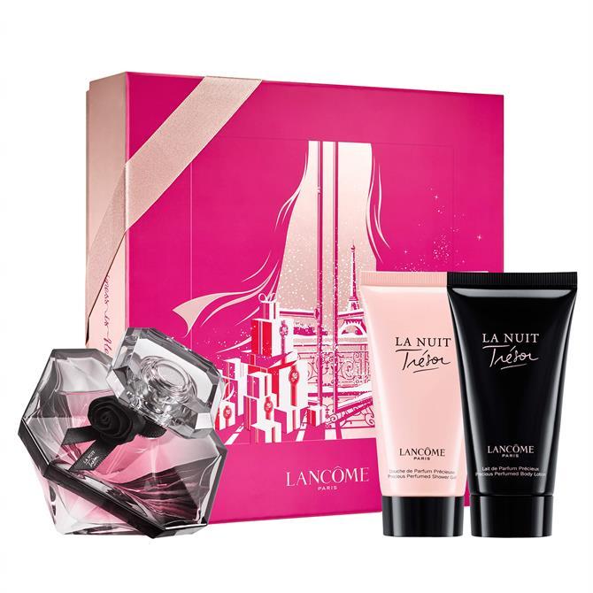 Lancôme La Nuit Trésor Eau De Parfum 50ml & Body Gift Set