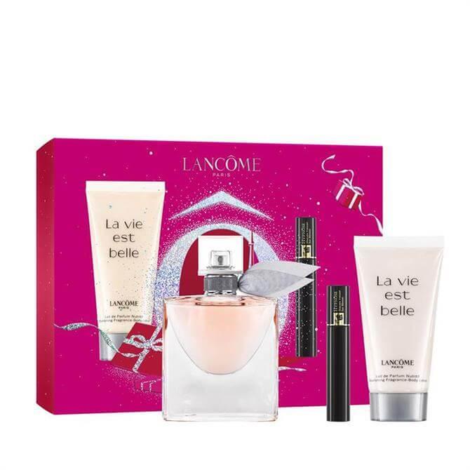 Lancome La Vie Est Belle Eau De Parfum 30ml Gift Set 2020