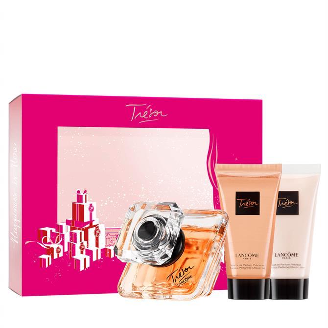 Lancôme Trésor Eau De Parfum 30ml & Body Christmas Gift Set