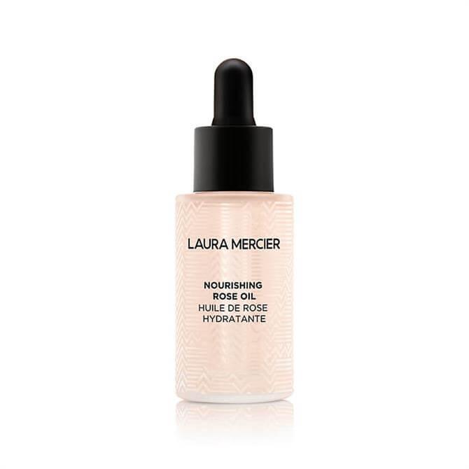 Laura Mercier Nourishing Rose Oil - Face & Body Oil 30ml